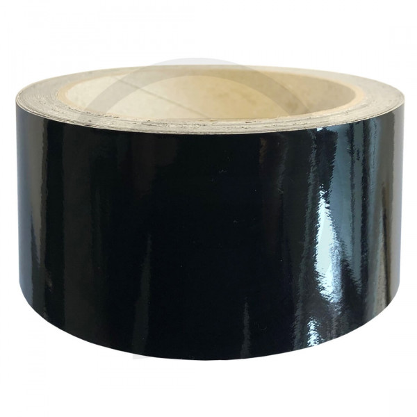 Chrome-Out Tape Gloss Black