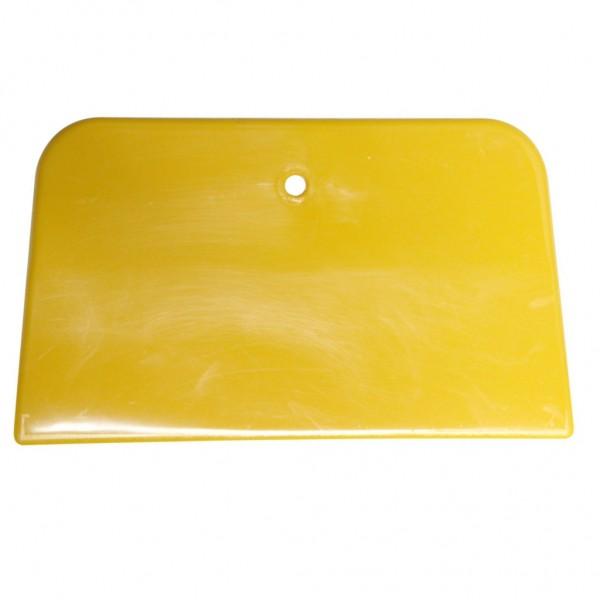 Yellow Bondo Rakel