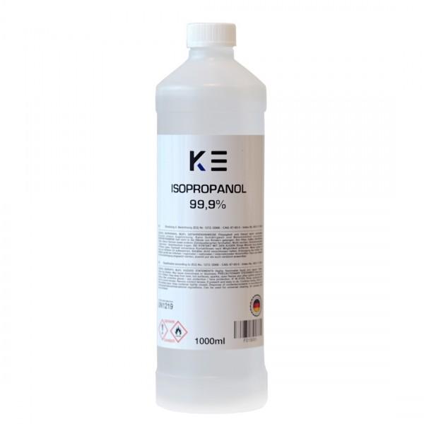 KE Isopropanol Reiniger