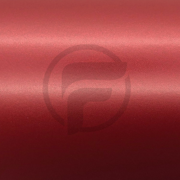 3M 2080-SP273 Satin Vampire Red
